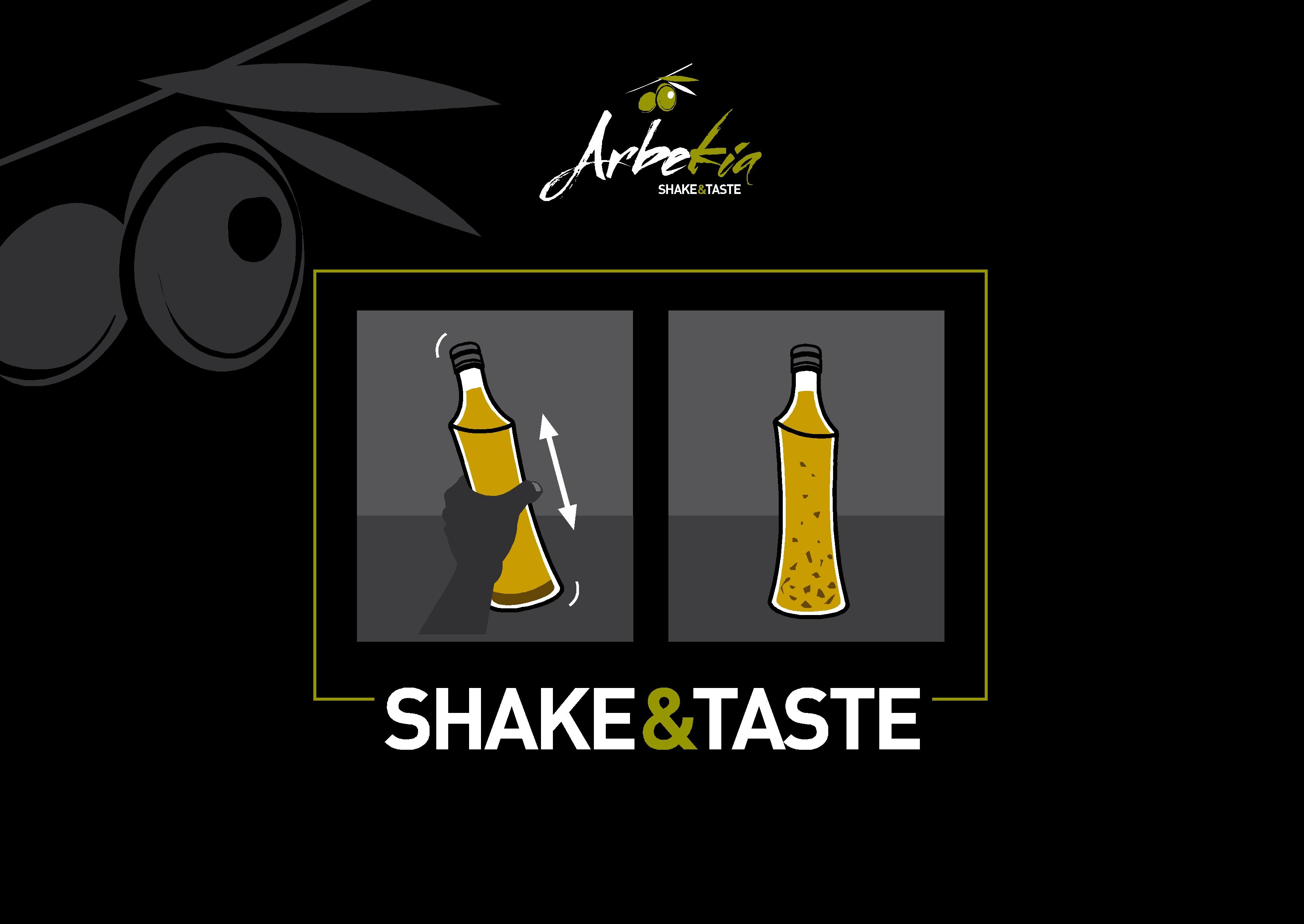 shake&taste